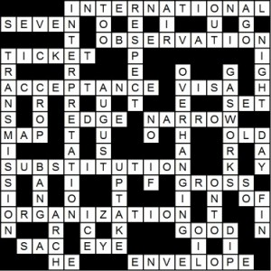 internet hookup crossword Crossword solver - crossword clues, synonyms, anagrams and definition of dim.